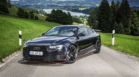 Audi Rs5 Top Speed by 2014 Audi Rs5 R By Abt Sportsline Review Top Speed