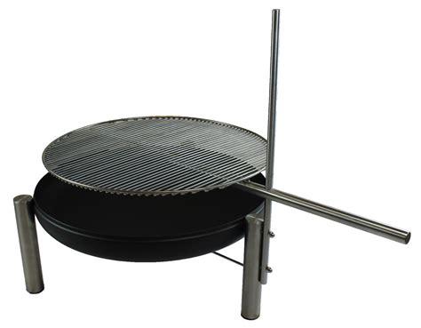 grill und feuerschale shop veikin shop premium feuerschale mit grill