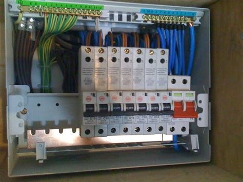 shed consumer unit wiring diagram wiring diagram and