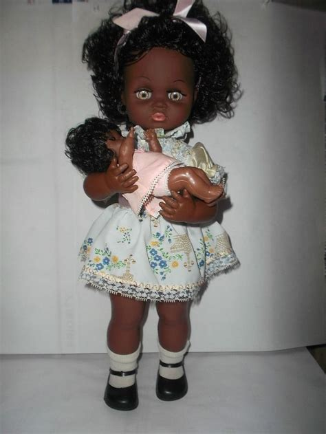 70s black doll 1000 images about elyana on american