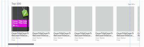 horizontal layout using css horizontal scrolling in html css stack overflow