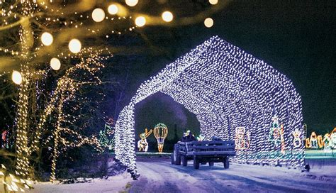 top five things to do in bucks county this december odyssey