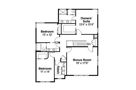 the bridgeview a traditional house traditional house plans bridgeview 31 015 associated