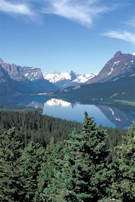 glacier national park 10 reasons to visit glacier national park catchcarri