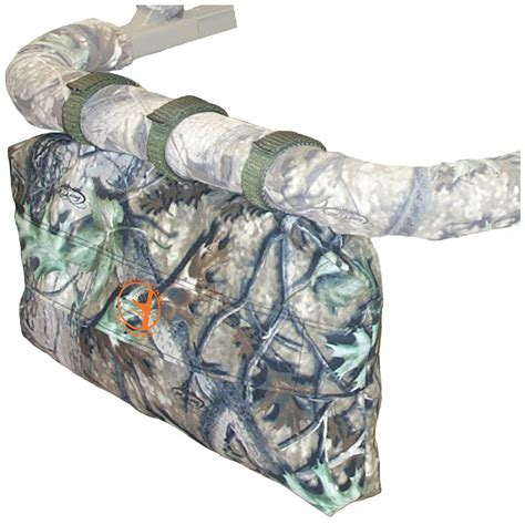 tree accessories cottonwood outdoors 174 weathershield front accessory bag