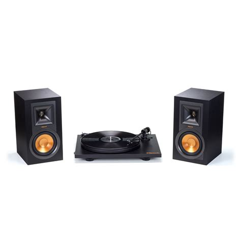 safeandsoundhq klipsch r 15pm powered monitor speakers