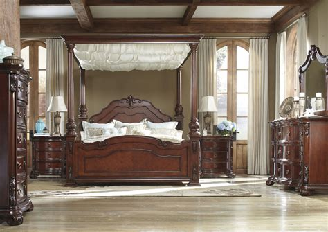 california king canopy bedroom sets jennifer convertibles sofas sofa beds bedrooms dining
