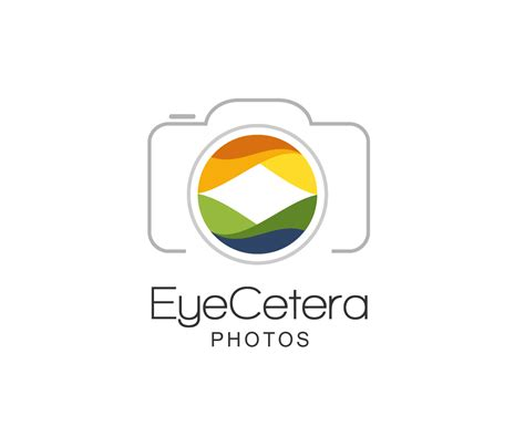 Photography Company by Modern Professional Logo Design For Eyecetera Photo By