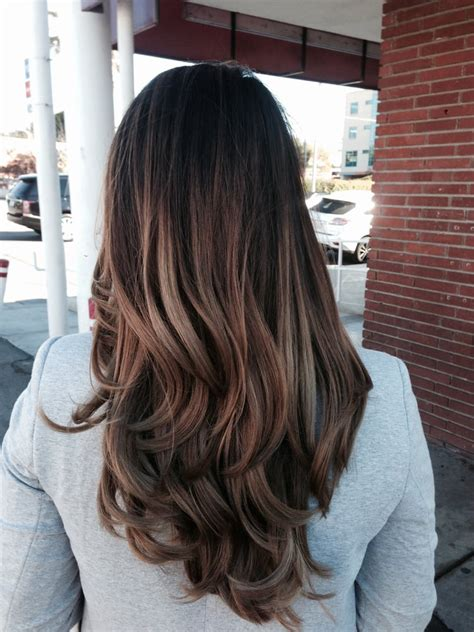 how to do ombre philippines balayage highlights philippines images