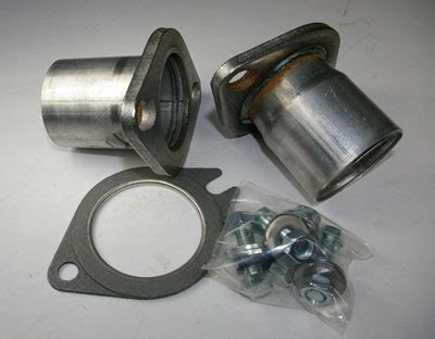 fx exhaust nissan pipe repair kits