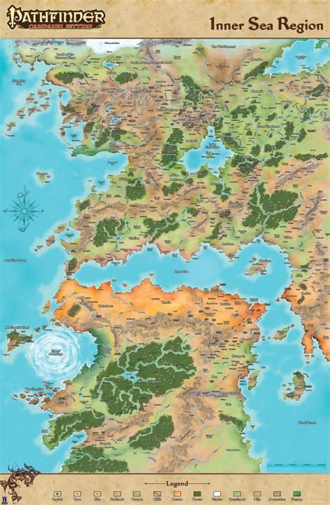 pathfinder golarion map pathfinder inner sea region map by krojun on deviantart