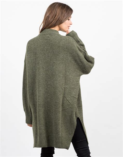 oversized knit sweater oversized knit sweater sleeve knit tops