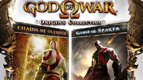 God Of War Caly Film Pl | god of war origins collection filmy z gry