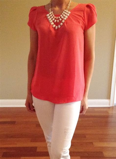Blouse Tulip by Stitch Fix Papermoon Bastille Tulip Sleeve Blouse