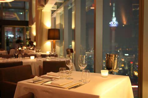 fancy place setting romantic dinner vday pinterest top 10 most romantic restaurants in klang valley