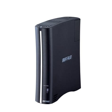 Disk Buffalo 1tb buffalo updates several linkstation nases