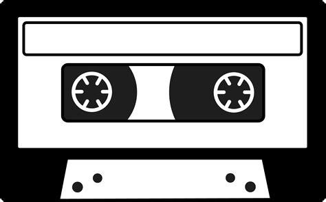 cassette clipart cassette clip cliparts