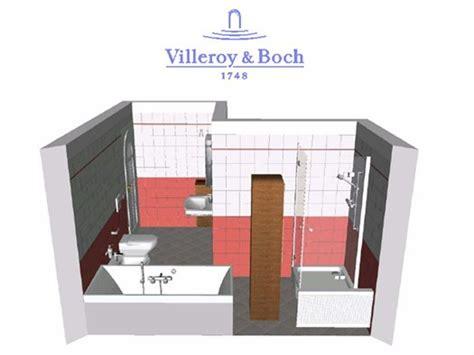 progettazione bagno on line progetta il tuo bagno con villeroy boch