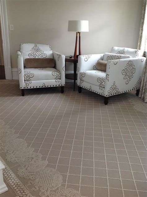 Flooring Professionals by Traditional Living With Decorative Rug Living