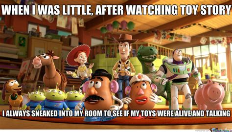 Toys Story Meme - toy story by n00bsaibot meme center