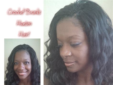 should you use human hair for crohching braiding crochet braids human hair a must see youtube