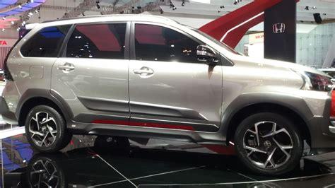 Bantal Mobil Toyota Avanza Veloz 16 jual velg mobil toyota grand new avanza veloz 2017 ring 16