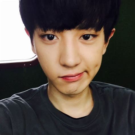 exo s chanyeol becomes target of anti fans activities