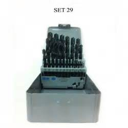 Mata Bor Nachi Set 1 13mm 25pcs nachi 500dbs 29 mata bor drills 1 set 29pcs