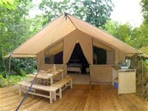 permanent tent cabins tents yurts cabins on pinterest