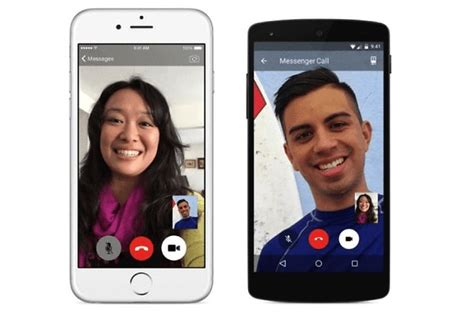 facetime from android to iphone facetime for android update