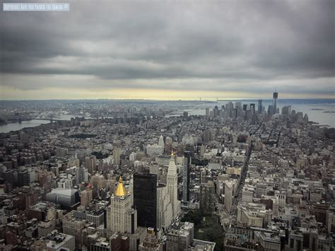 empire state building view from 102 floor www pixshark com images galleries with a bite