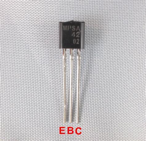 pnp transistor ebc ebc transistor 28 images 2n3906 ebc pnp silicon bipolar transistor build your own clone
