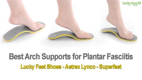 best arch support athletic shoes best arch supports for plantar fasciitis lucky shoes