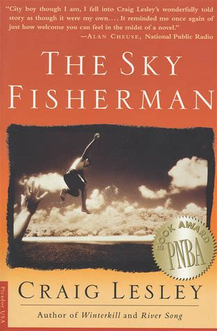 Book Review Saffron Skies By Lesley Lokko by The Sky Fisherman By Craig Lesley Reviews Discussion
