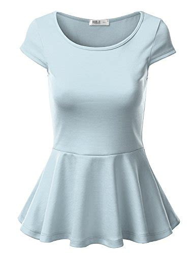 White Cly 2in1 fashiotees s tops tees