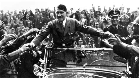 hitler en biografi d 1 adolf hitler en mars 1935 171 le peuple allemand ne veut