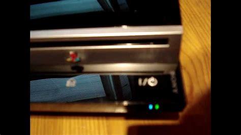 ps3 lite playstation 3 broken blinking light 40gb