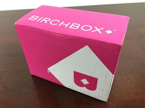 birchbox upgrade box august  review  tote gift  subscription  subscription