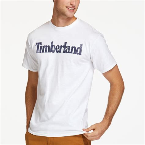 Tshirts Faded Ione Clothing s faded linear logo t shirt timberland us store