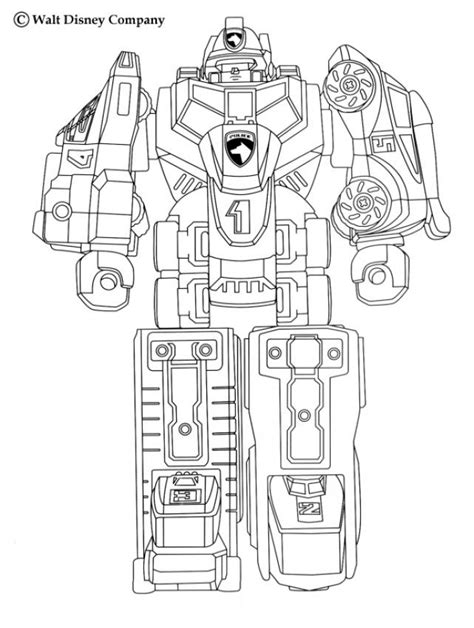 power rangers robot coloring pages iron robot coloring pages hellokids com