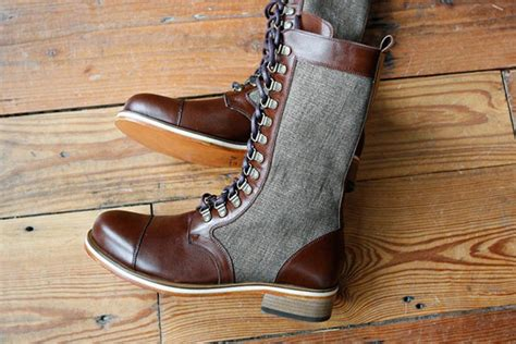Handmade Shoes For - helm handmade boots deal alert sidewalk hustle