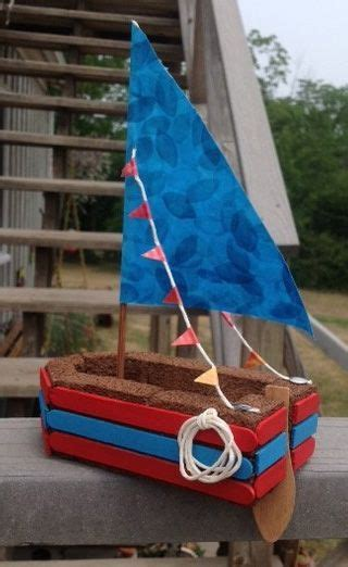 how to make a boat that floats make a boat that floats with foam blocks kids getting