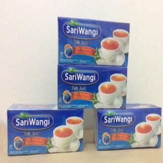Cap Botol Hijau Kecil 10s harga teh seduh dan teh celup terbaru 2018 harga murah
