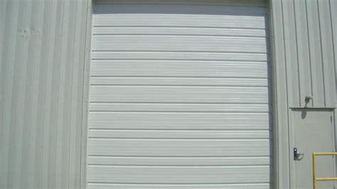 Ribbed Panel Steel Doors Amarr Garage Doors Garage Doors Carolina Overhead Doors