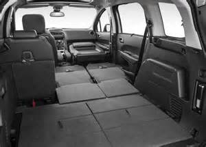 Peugeot Expert Seats Peugeot Expert Tepee 7 To 9 Seater Aggregated Car Review
