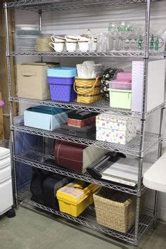 1000 images about basement storage on