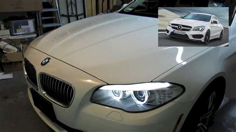bmw parking light replacement bmw feature european parking lights