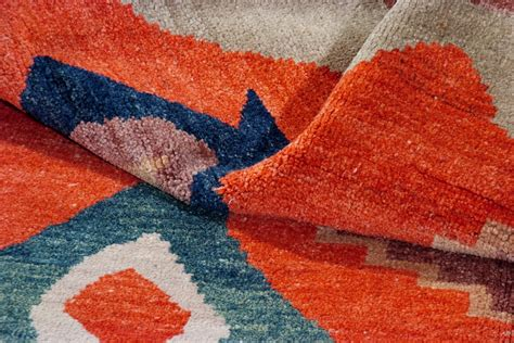 gabbeh persiani gabbeh yatak persiano cm 200x188 tea tappeti