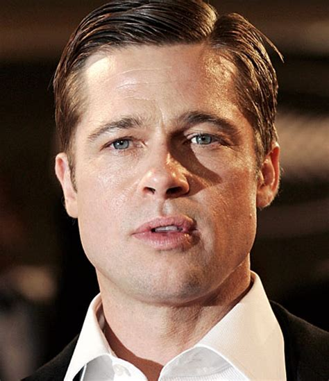 Brad Pitt And Turn Their Noses Up To The Oscars by Read My They Say I M S Daily