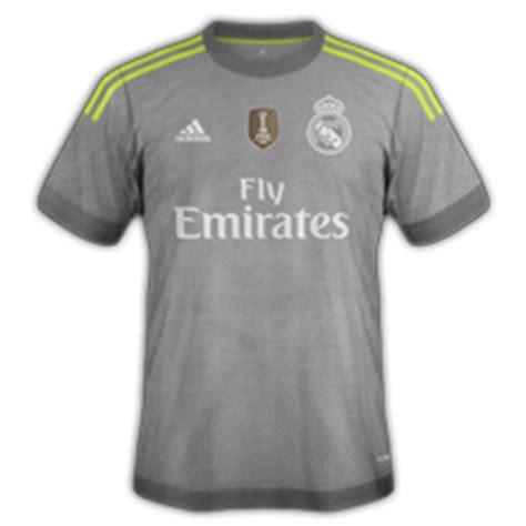 nouveaux maillots de foot 2015 2016 clubs